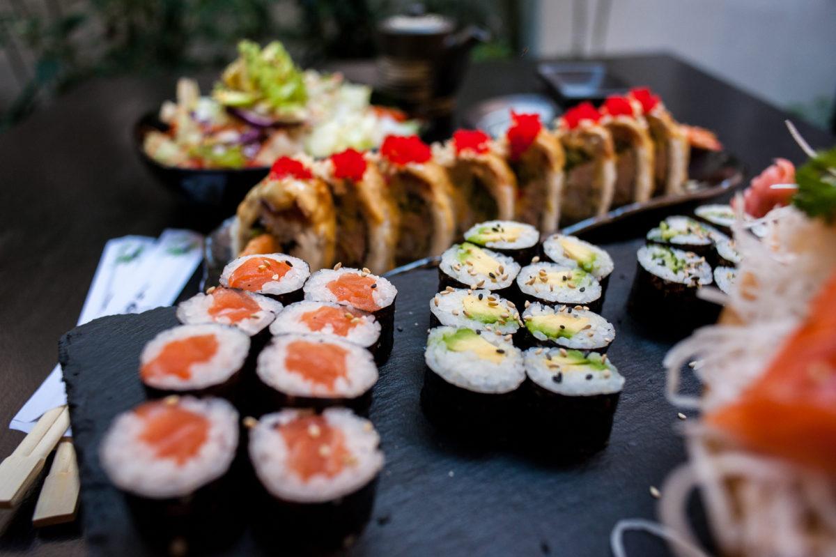 Ikura Sushi Restaurant