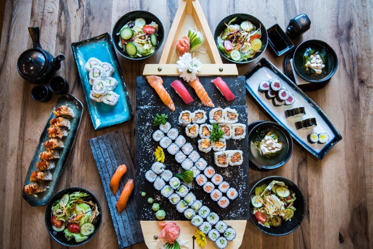 Minha Sushi Bar