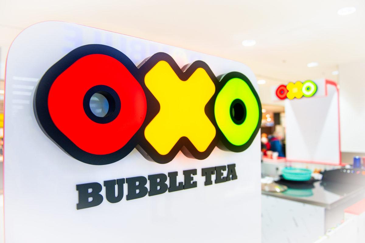 Oxo Tea