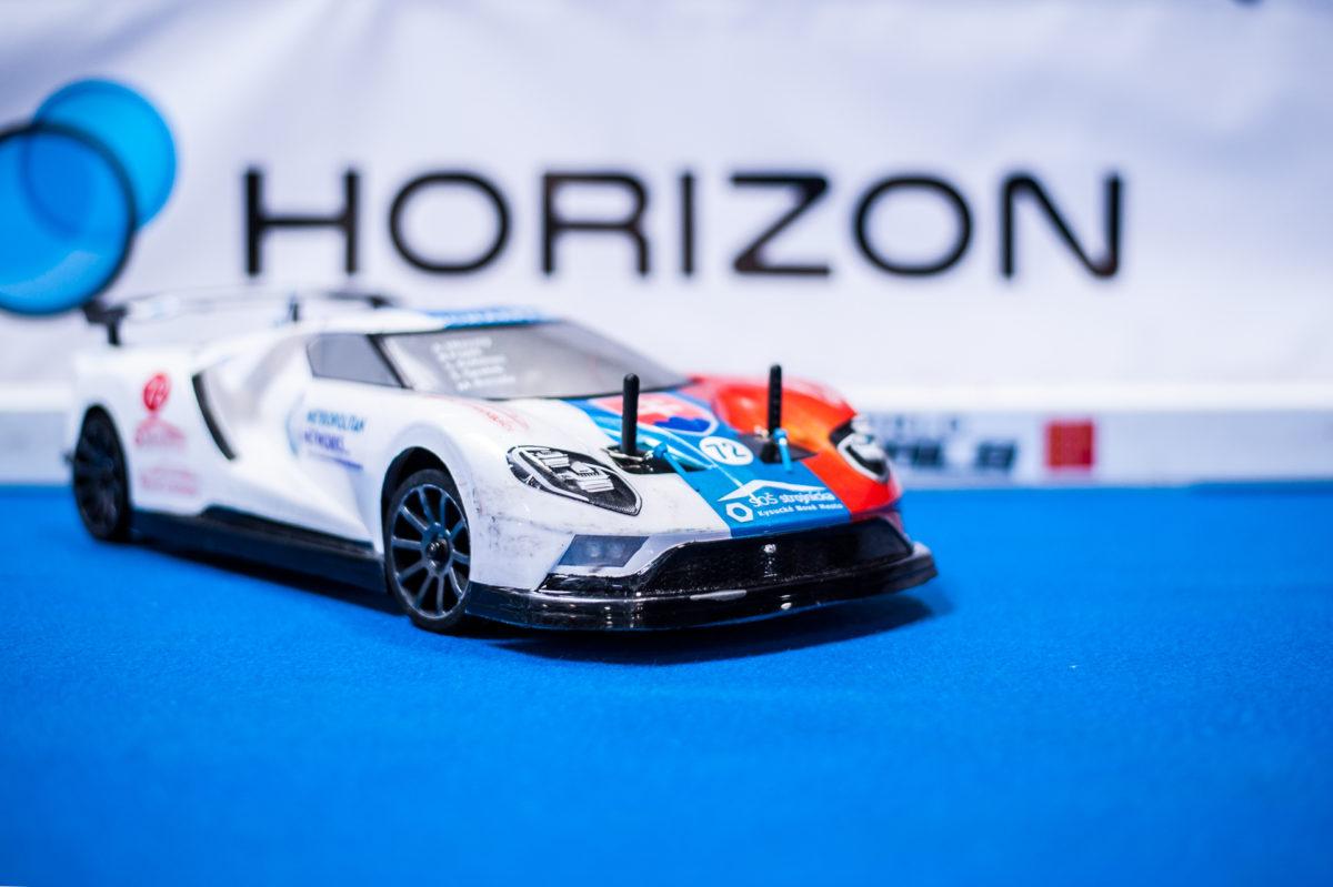 Hrorizon Grand Prix – Mistrovství světa Praha 2019