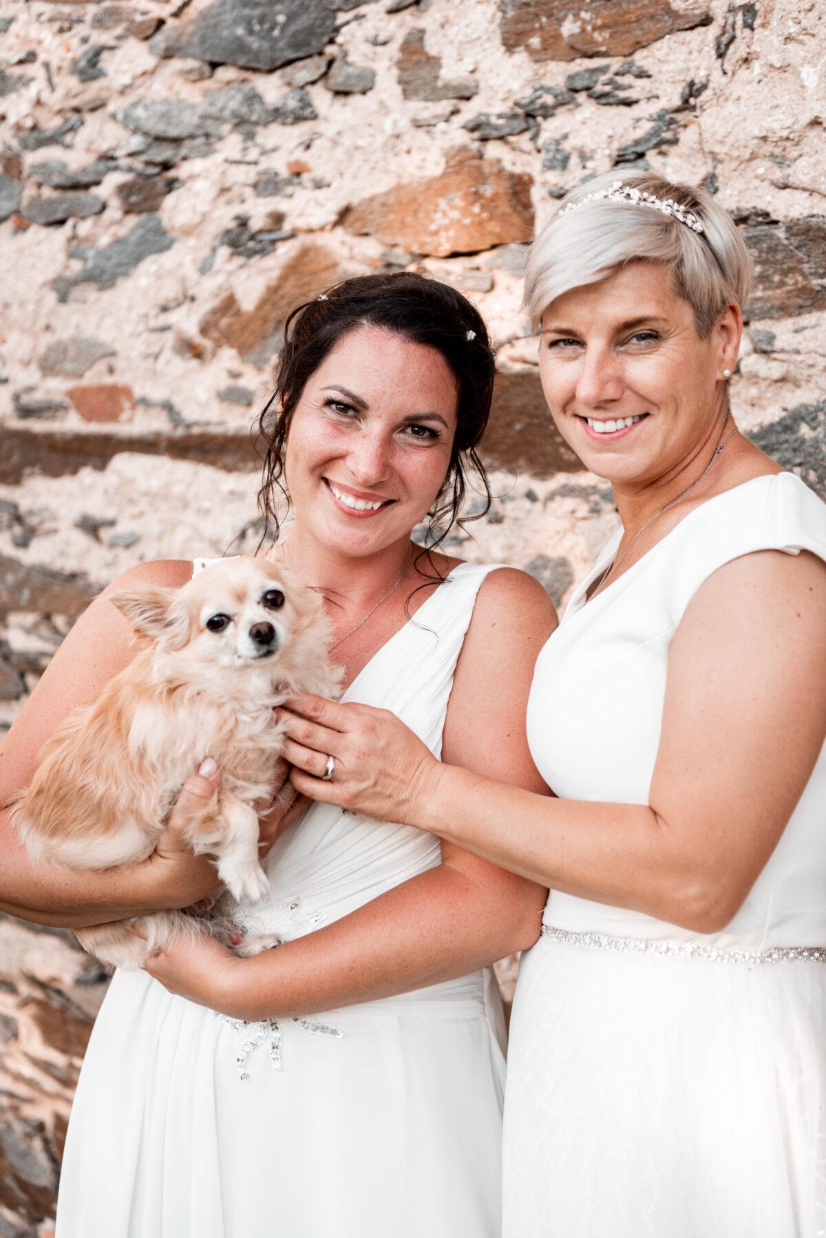 Veronika a Lenka